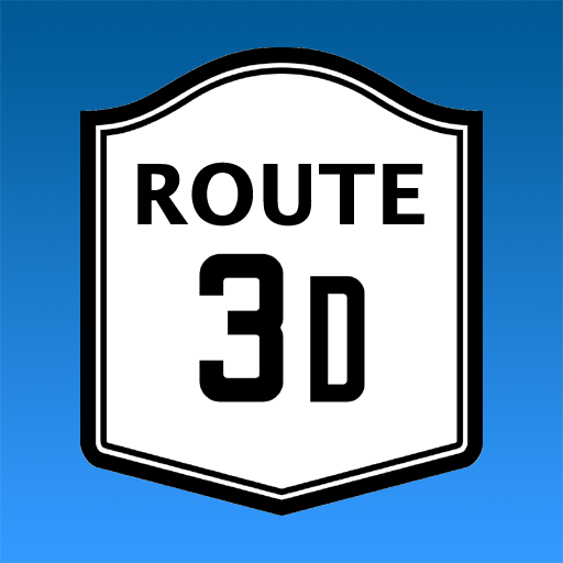Route3D World Street