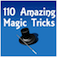 110 Amazing Magic Tricks Icon