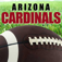 Arizona Cardinals Football Trivia Icon