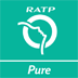 RATP Pure : l'application officielle