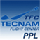 Tecnam Private Pilot Icon