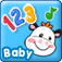 Let's Count Animals! for Baby Icon