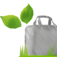 Green Travel Choice Icon