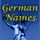 German Names: Inspiring Baby names for your child! Icon