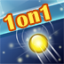 1 on 1 Tone Smash HD Icon