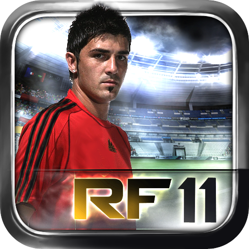 Real Soccer 2011 (2010/Multi5/iPhone) .