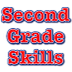 Second Grade Skill Icon