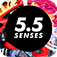 55DSL x MTV 5.5 SENSES Icon