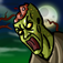 Black Eyed Zombies Icon