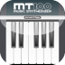 MT100 Synthesizer Icon
