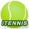 iTennis (Air Racket) Icon