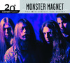20th Century Masters - The Millennium Collection: The Best of Monster Magnet
