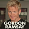 Gordon Ramsay Cook With Me Icon