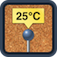 WeatherPin Icon