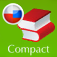 Russian  Polish Talking SlovoEd Compact Dictionary Icon