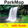 Brecon Beacons National Park - GPS Map Navigator