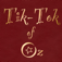 Tik-Tok of Oz by L. Frank Baum Icon