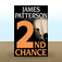 2nd Chance by James Patterson Icon