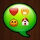 Emoji ☺ -  Emoticons ☺ - Smileys ☺