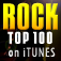 Rock Top 100 on iTunes