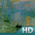 The French Impressionists HD Icon