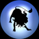 Leo Night Light Icon