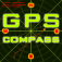 GPS:compass Icon