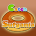 Catch the Sufgania – Donut Game HD Icon