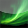 Aurora Forecast Icon