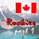 Amazing CANADA – Rockies Part 1 Icon