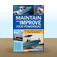 Maintain and Improve Your Powerboat by Paul  Esterle Icon