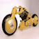 Awesome Motorcycle! – Classic, custom, and concept bikes. Icon