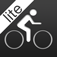 Cycle GPS Lite Icon