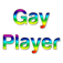Gay Player Icon
