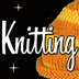 Knitting & Crocheting HD Icon