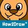 How2Draw Kids Edition – Animals Icon