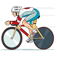 iCycling News Updates Icon