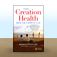 The Creation Health Breakthrough: 8 Essentials to Revolutionize Your Health Physically, Mentally, and Spiritually by Monica Reed Icon