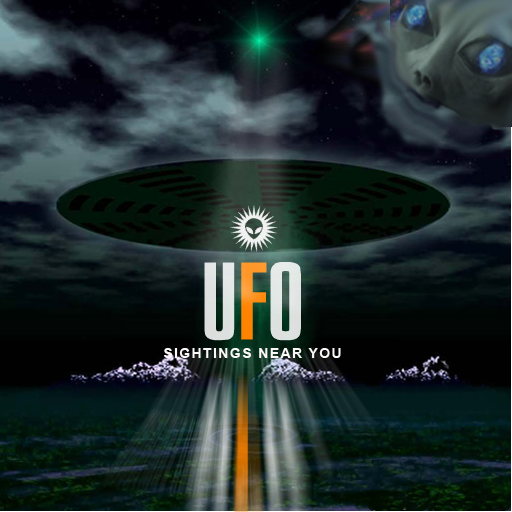 UFO Sightings Near You