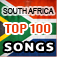 South Africa's Top 100 Songs & 100 South African Radio Stations (Video Collection) Icon