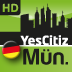 YesCitiz Munchen for iPad