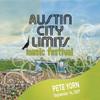 Live At Austin City Limits Music Festival 2007: Pete Yorn - EP