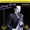 Jimmy Dorsey, Jimmy Dorsey & His Orchest - Contrasts (Decca Jazz)