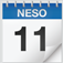 NESO Schedule Application Icon