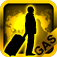 Gastonia World Travel Icon