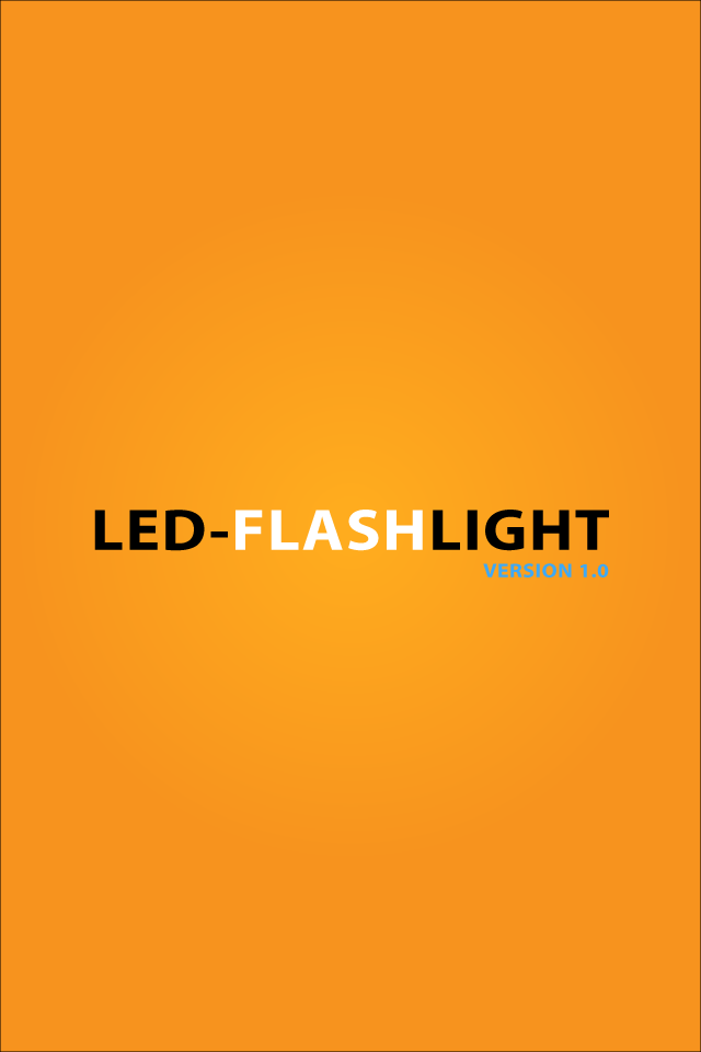 LED-FlashLight Screenshot