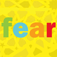 Fear: The Friend Of Exceptional People Icon
