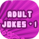 Adult Jokes I Icon