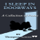 I Sleep in Doorways by Thompson Lennox (Poetry Collection) Icon