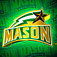 George Mason Patriots College SuperFans Icon